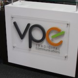 Business | Changes at VPE Tradigital Communications