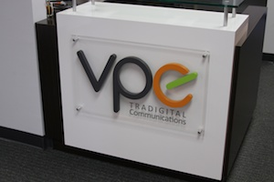 Business | VPE TRADIGITAL Communications