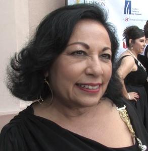 People   Yolanda Padilla, Southern California Gas Company