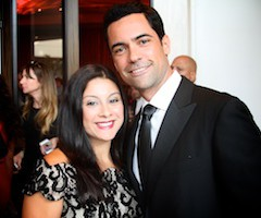 Exclusive Photos from the 2014 Imagen Foundation Awards