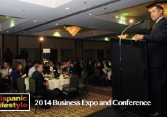 Highlights from Hispanic Lifestyle's 2014 Business Expo and Conference