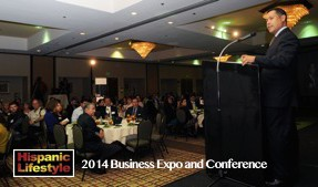 A Look at Hispanic Lifestyle's 2014 Business Expo and Conference