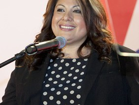 People | Evelin Martinez Named Inland Empire Area President