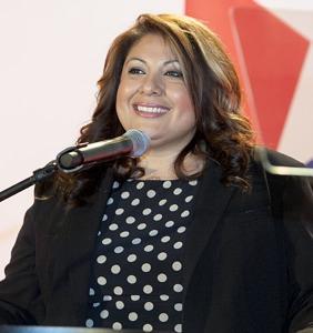 People | Evelin Martinez Named Inland Empire Area President