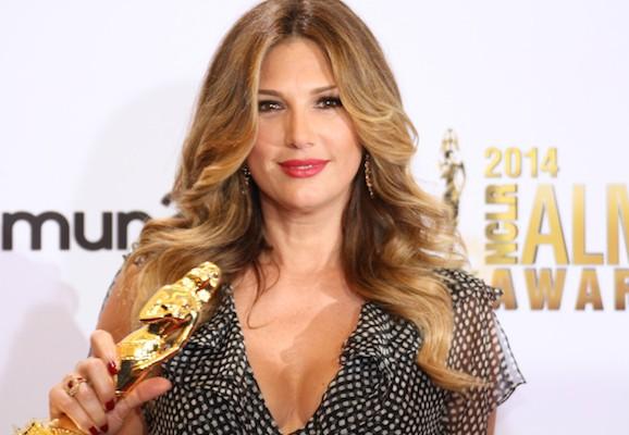 Exclusive | 2014 Alma Awards