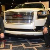 General Motors Hispanic Initiative