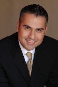 Victor M. Aranda SVP Regional President, San Francisco, Wells Fargo Bank