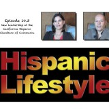 Episode 10.3 | New Leadership California HCC