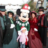 Holiday Tour 2014 | Disneyland Resorts