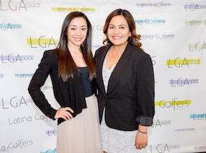 Community | Latina Golfers Association (LGA) Awards and Golf Fashion Show