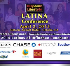 Event | Latina Conference 2015
