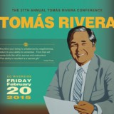 27th annual Tomás Rivera Conference | February 20, 2015