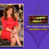 Latina of Influence | Jackeline Cacho