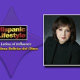 Latina of Influence | Magdalena Beltrán-del Olmo
