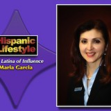 Latina of Influence | Maria Garcia