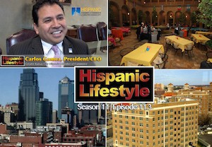 Episode 11.3 | Kansas City Hispanic Chamber of Commerce