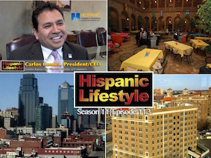 Episode 11.3 | Kansas City Hispanic Chamber of Commerce