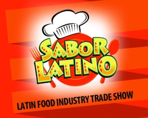 Event | Sabor Latino Food Show