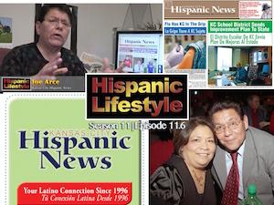 Episode 11.6 | Kansas City Hispanic News