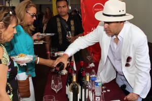 East Los Angeles Meets Napa Event 2014 - AltaMed Fundraiser