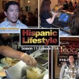 Episode 11.4 | Teocali Mexican Restaurant & Cantina