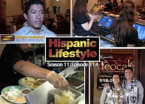 Episode 11.4 | Teocali Mexican Restaurant & Cantina