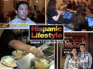 Episode 11.4   Teocali Mexican Restaurant & Cantina