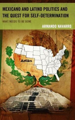 Book Suggests Political Models to Empower Latinos, Mexicanos