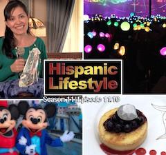 Episode 11.10 | Disneyland 60th Celebration Part II