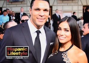 Episode 11.11 | Tony Gonzalez