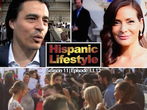 Episode 11.12   Social Media and the Red Carpet