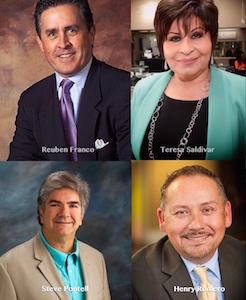 CEO Roundtable Panelists