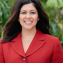 NALEO Elects New President and Board Leadership