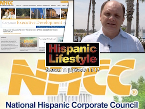 Episode 11.13 | National Hispanic Corporate Council (NHCC)