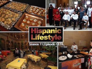 Episode 11.14 | Comida – Kansas City Part I