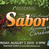 Denver | 8th Annual Sabor Event