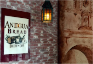 Business | Antigua Bread