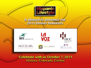 Event | Denver Business Awards & Conference and Awards – Oct 7th