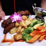 Business | Villa Roma Restaurant