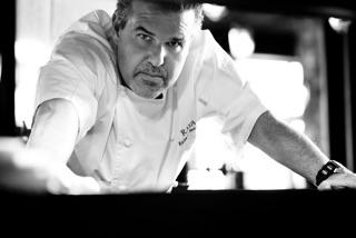 Chef Sandoval