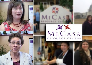 Profile | Mi Casa Resource Center