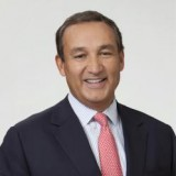 Oscar Munoz named President/CEO United Airlines