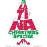 The Latina Christmas Special