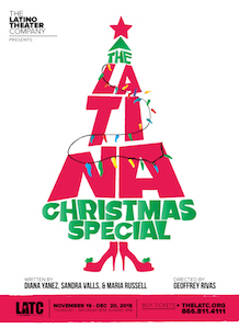 The Latina Christmas Special