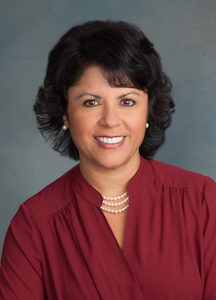 Lorena Chavez elected Chair of Strawberry Commission
