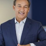 President and CEO Oscar Munoz Getting Back to Work