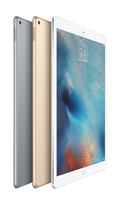 Apple's iPad Pro Unboxing