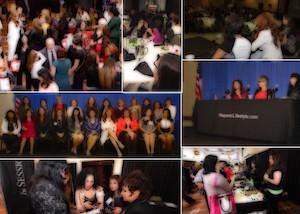 Latina Conference 2016 | April 7 –  8