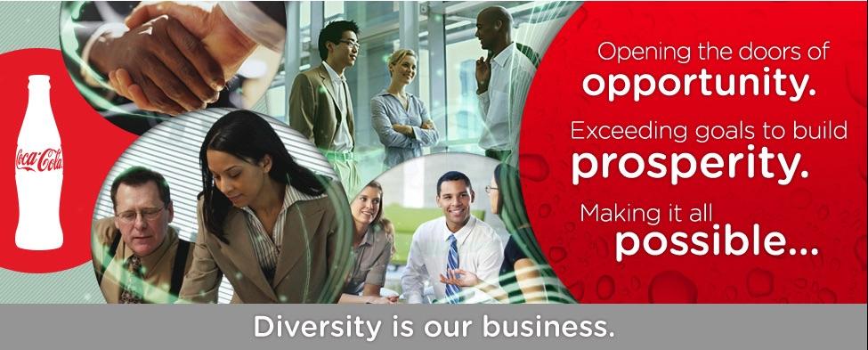 Episode 12.1   The Coca-Cola Company Supplier Diversity