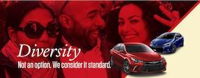 Episode 12.2 | Toyota Supplier Diversity